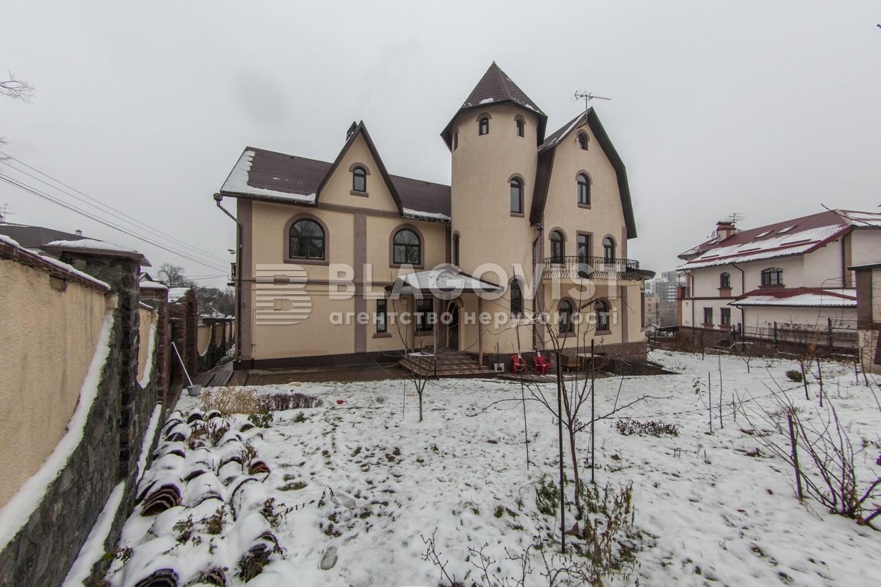 Дом Z-1636094, Раевского Николая, Киев - Фото 1