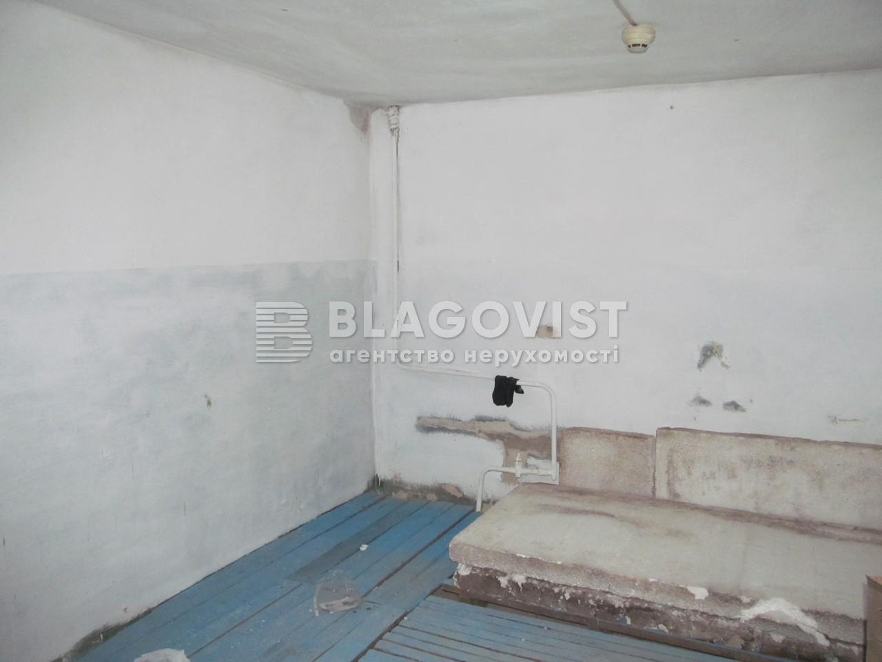 Нежилое помещение, Z-1598346, Сечевых Стрельцов (Артема), Киев - Фото 4