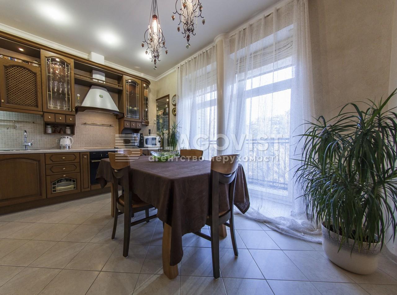 Квартира O-25559, Назаровская (Ветрова Бориса), 11, Киев - Фото 16