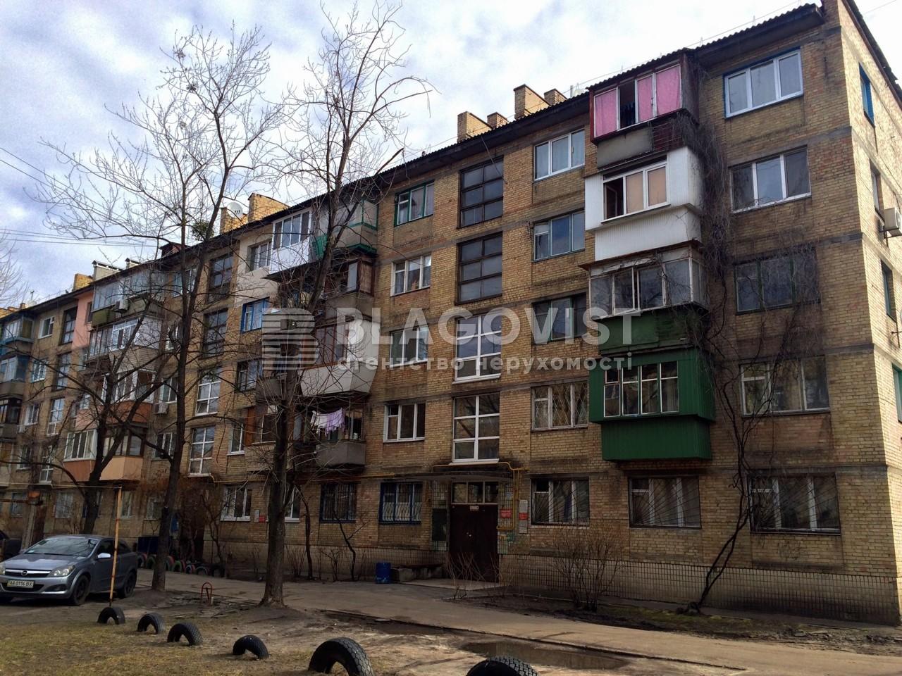 Квартира Z-779031, Пражская, 8, Киев - Фото 1