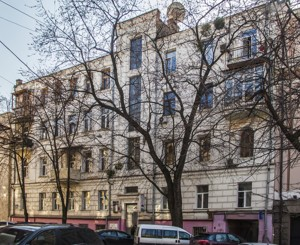 non-residential premises, Reitarska, Kyiv, A-110697 - Photo