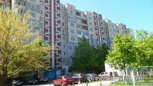 Квартира Бальзака Оноре де, 52а, Киев, F-36443 - Фото
