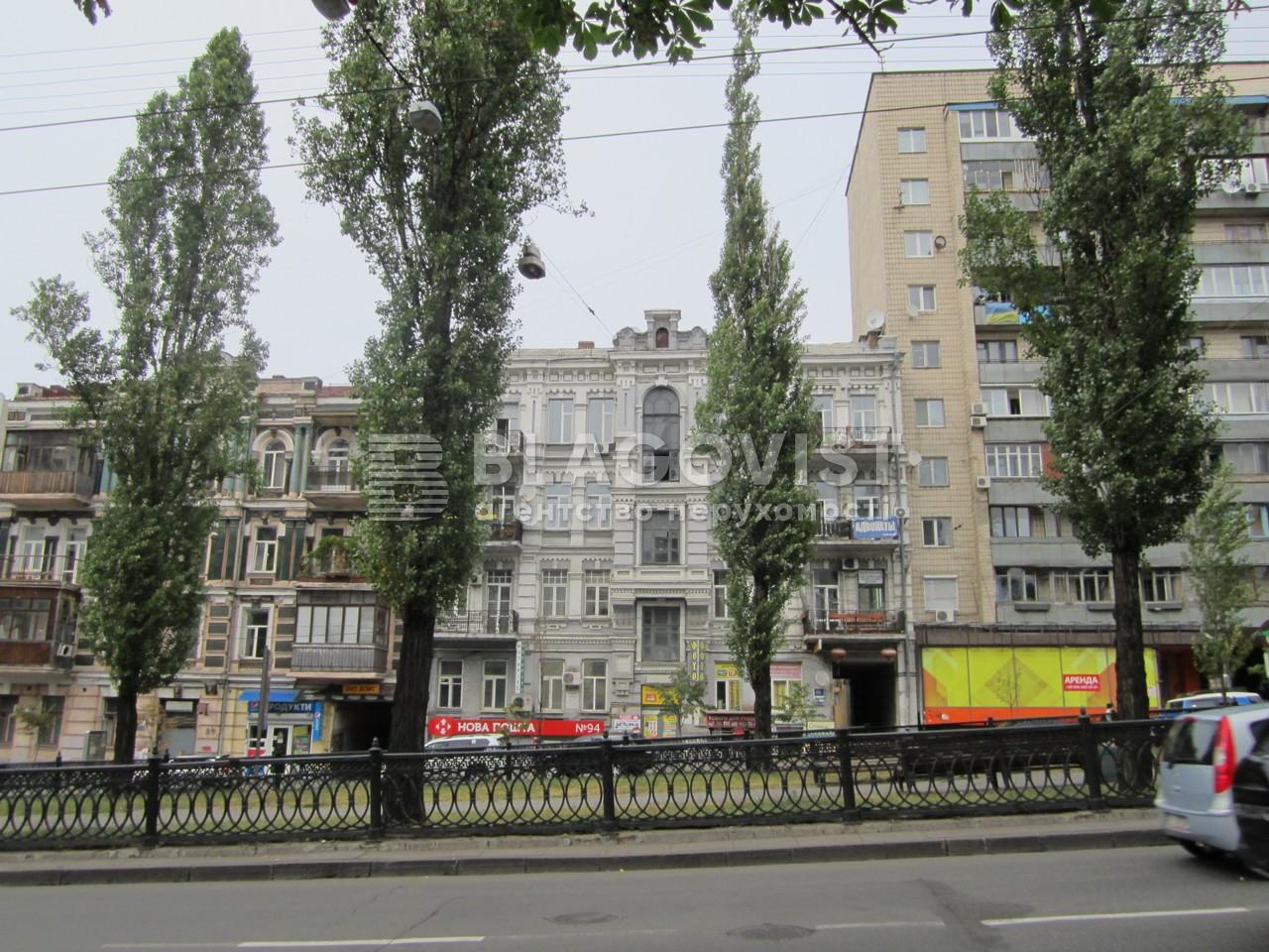 Офіс, R-15951, Шевченка Т.бул., Київ - Фото 4