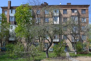 Квартира Головко Андрея, 29, Киев, Z-730682 - Фото