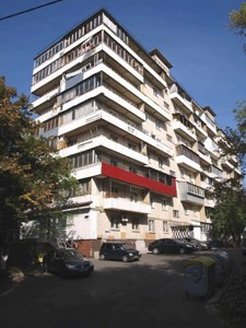 Apartment Saperne pole, 45, Kyiv, C-67218 - Photo1