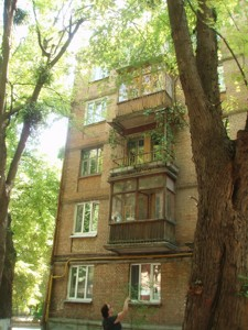 Квартира Z-173337, Марьяненко Ивана, 14, Киев - Фото 3