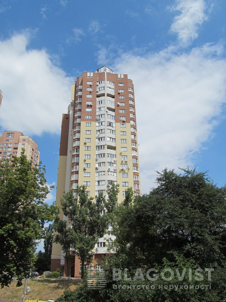 Квартира Z-1686825, Науки просп., 69, Киев - Фото 1
