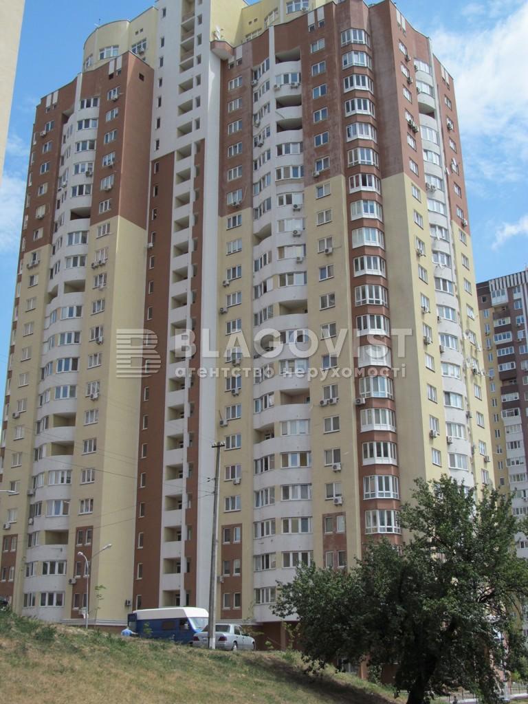 Квартира Z-1686825, Науки просп., 69, Киев - Фото 3