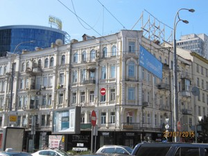 non-residential premises, Baseina, Kyiv, M-33383 - Photo