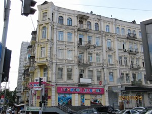 Apartment Baseina, 12/1, Kyiv, L-6921 - Photo3