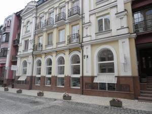 Нежилое помещение, Воздвиженская, Киев, F-33875 - Фото1