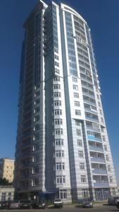 Квартира Ушакова Миколи, 1д, Київ, A-99499 - Фото 11