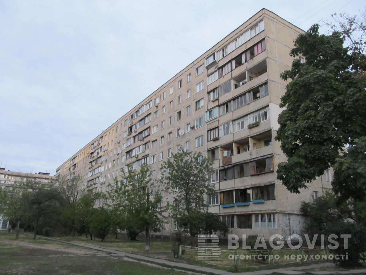 Квартира H-49780, Архипенка Олександра (Мате Залки), 4а, Київ - Фото 1