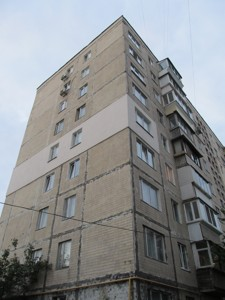 Квартира Архипенко Александра (Мате Залки), 4а, Киев, H-49780 - Фото 18