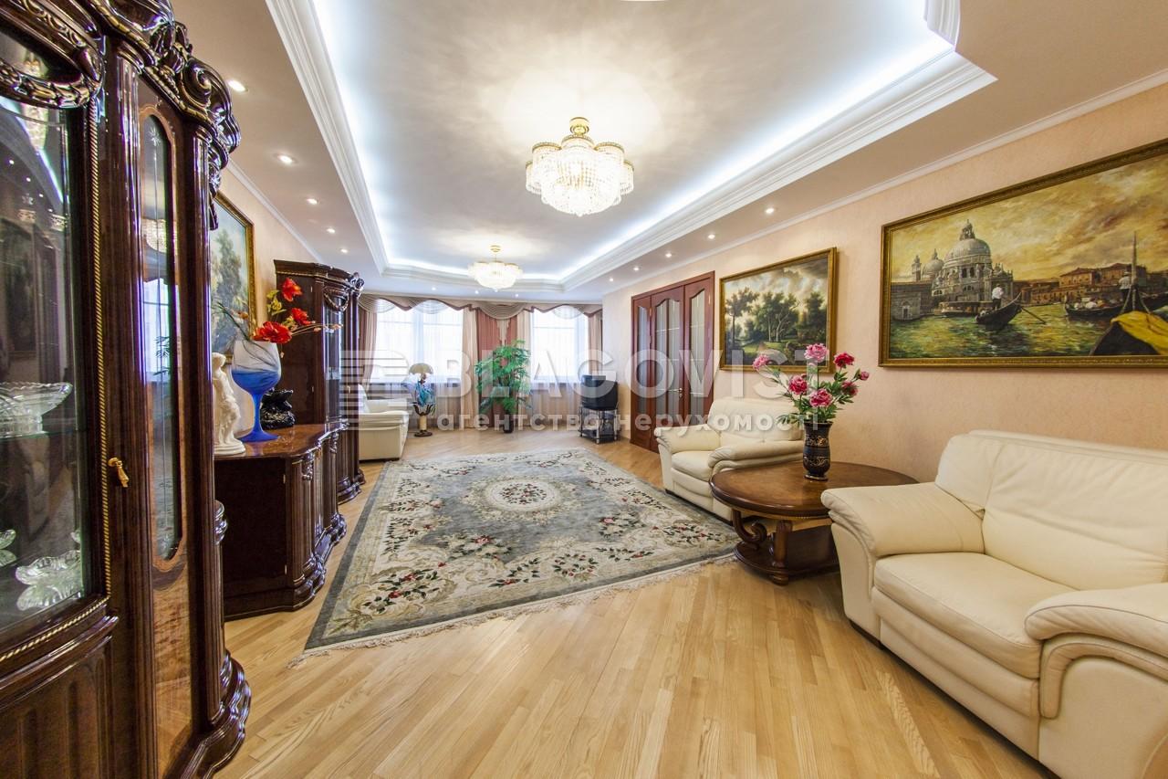Квартира D-18368, Хмельницкого Богдана, 41, Киев - Фото 1