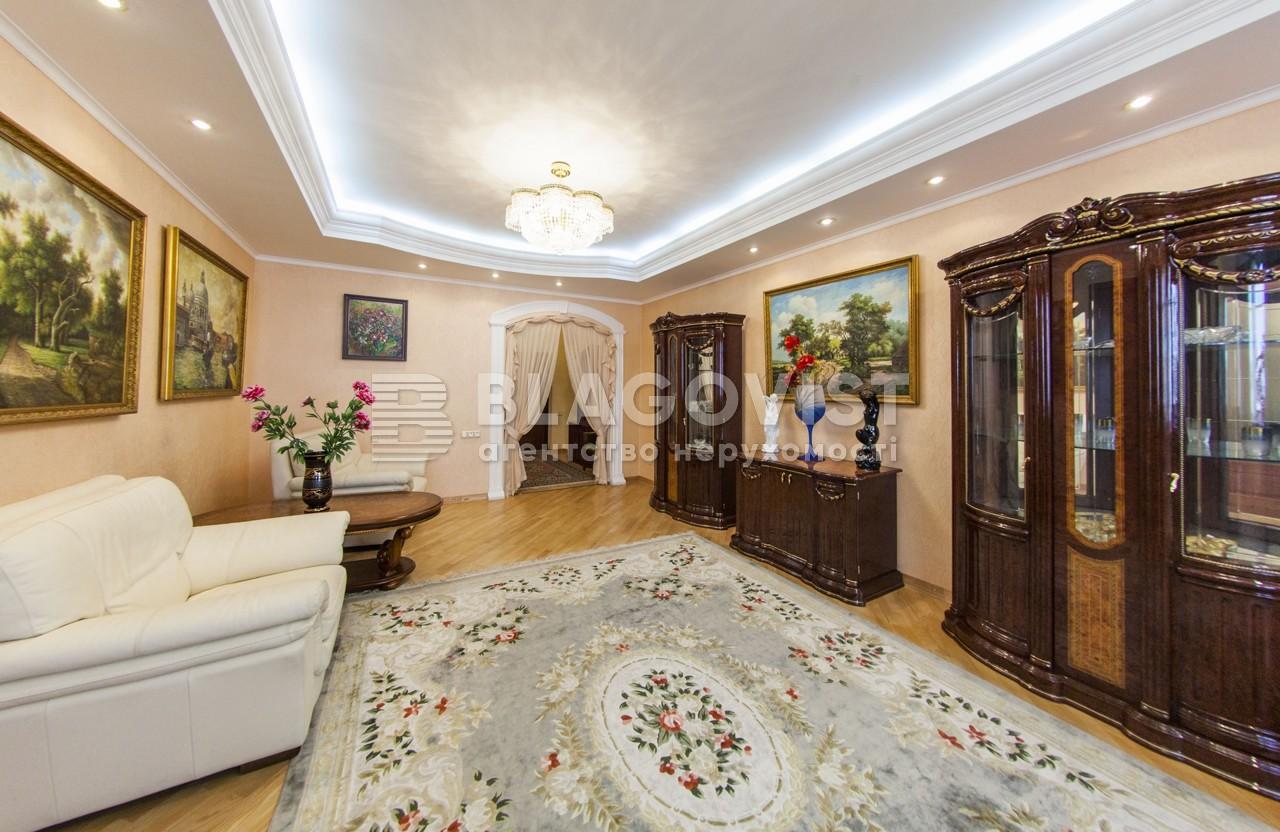Квартира D-18368, Хмельницкого Богдана, 41, Киев - Фото 5