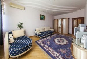 Квартира Хмельницкого Богдана, 41, Киев, D-18368 - Фото 14