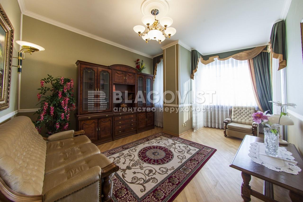 Квартира D-18368, Хмельницкого Богдана, 41, Киев - Фото 11