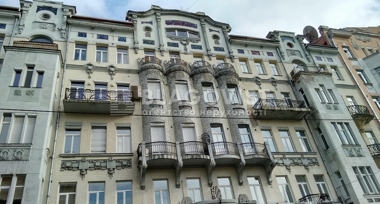 Нежитлове приміщення, X-15119, Пушкінська, Київ - Фото 4