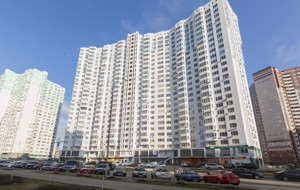 non-residential premises, Chavdar Yelyzavety, Kyiv, Z-675655 - Photo