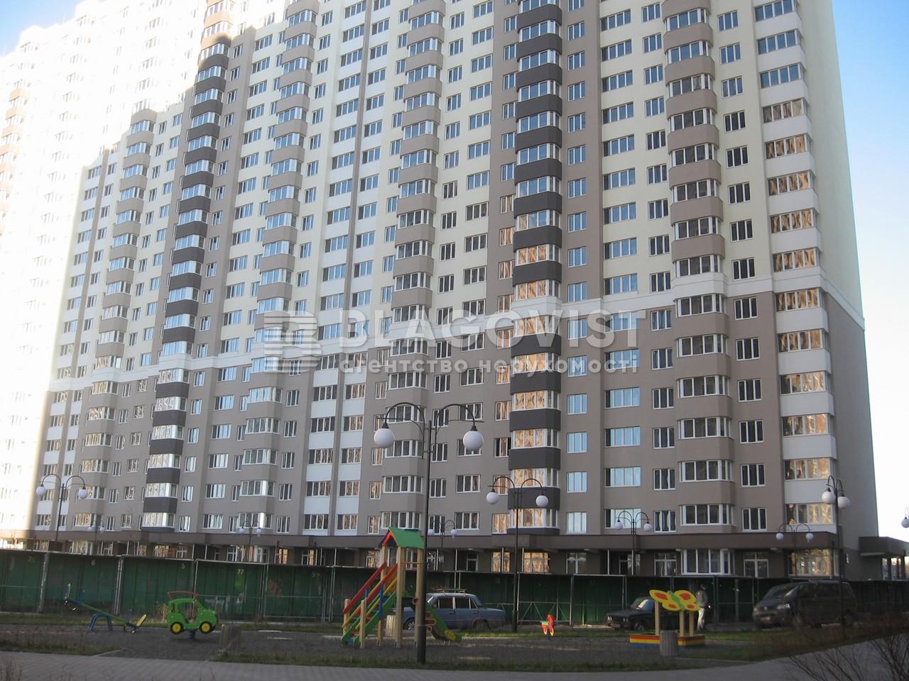 Квартира Z-754839, Киевская, 245, Бровары - Фото 1