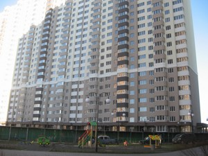 Apartment Kyivska, 245, Brovary, Z-632024 - Photo