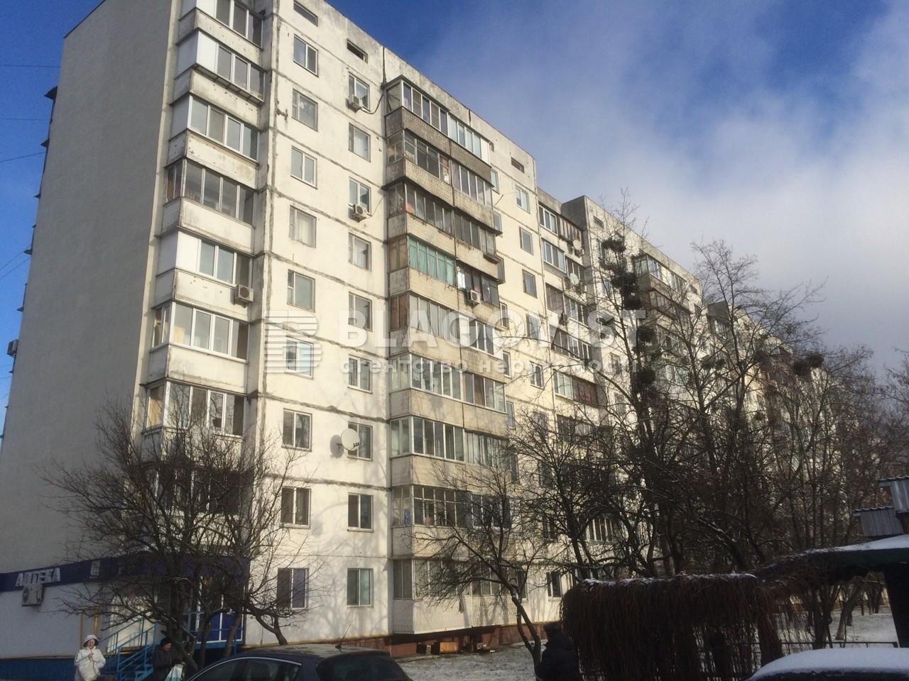 Квартира H-49792, Правди просп., 64, Київ - Фото 2