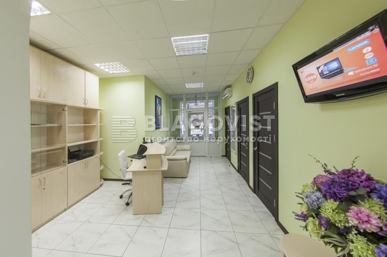 Нежилое помещение, P-17282, Ахматовой, Киев - Фото 10