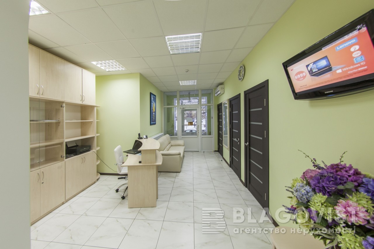 Нежитлове приміщення, P-17282, Ахматової Анни, Київ - Фото 10