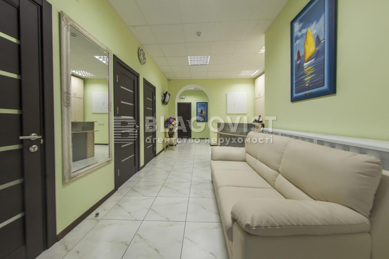 Нежитлове приміщення, P-17282, Ахматової Анни, Київ - Фото 12