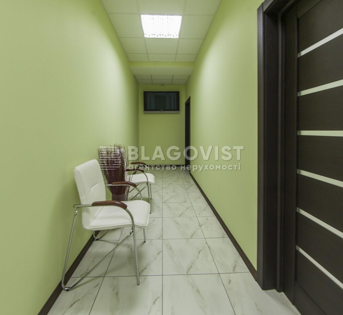 Нежилое помещение, P-17282, Ахматовой, Киев - Фото 13