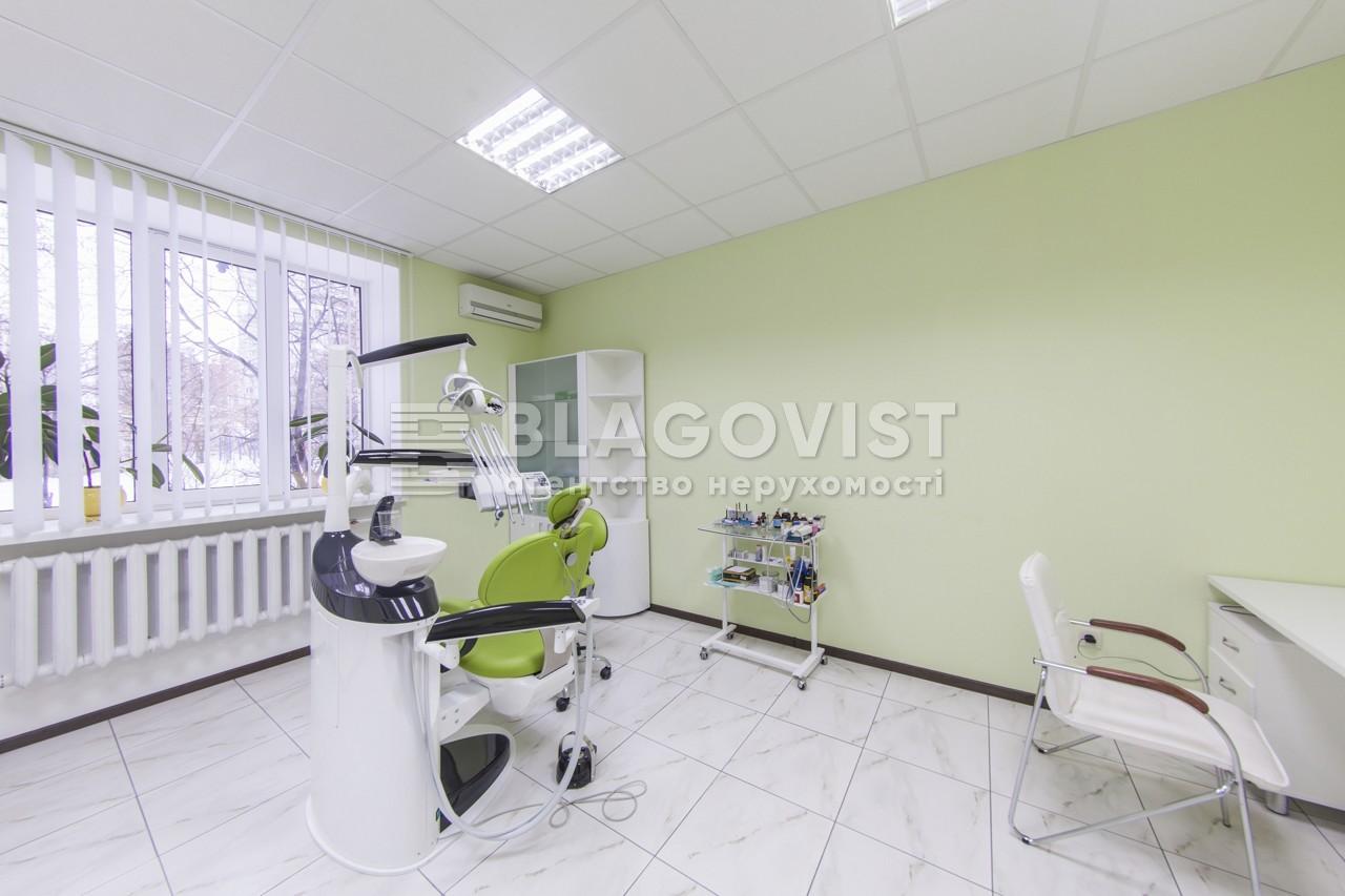 Нежилое помещение, P-17282, Ахматовой, Киев - Фото 18