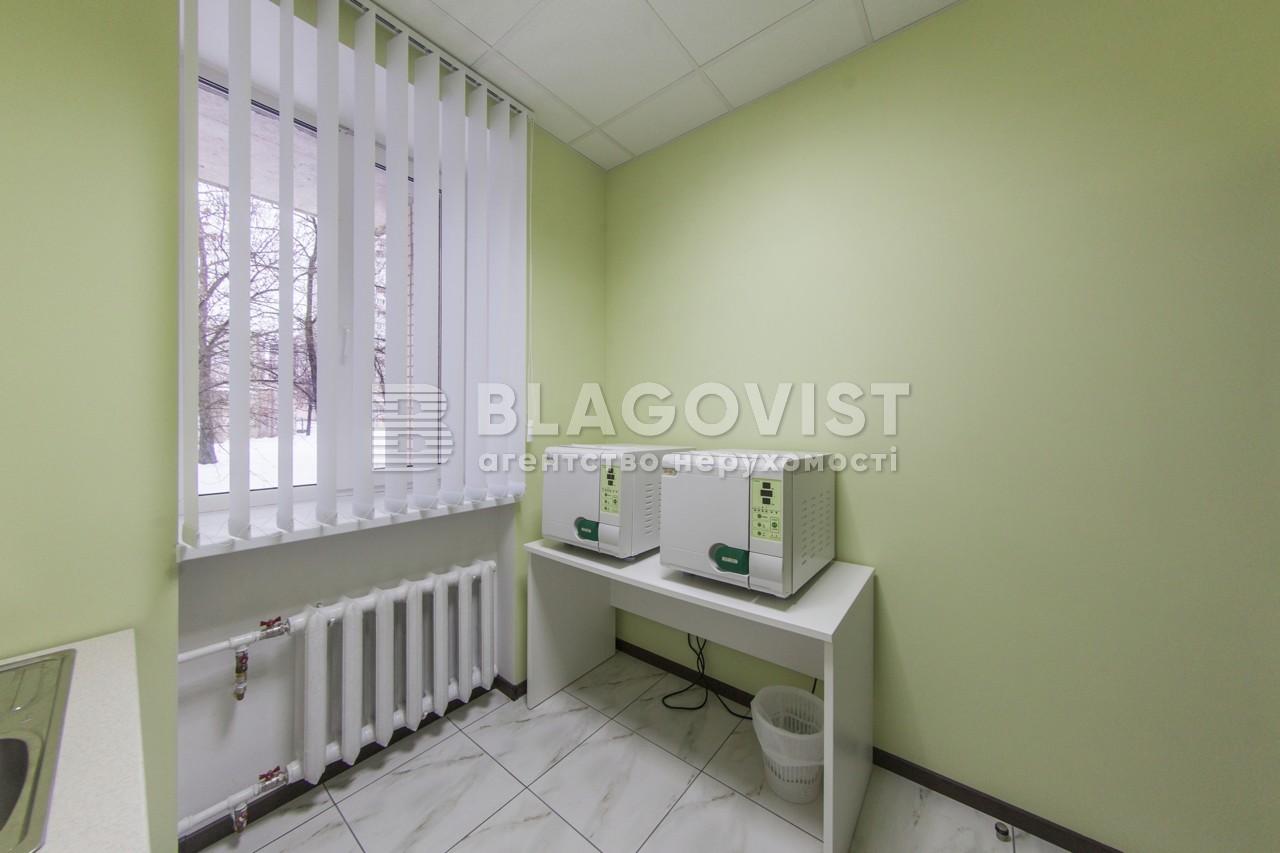 Нежилое помещение, P-17282, Ахматовой, Киев - Фото 22