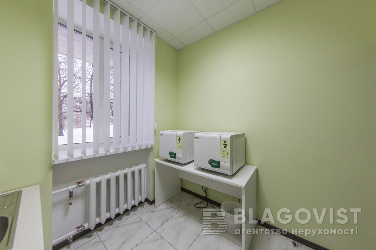Нежитлове приміщення, P-17282, Ахматової Анни, Київ - Фото 22
