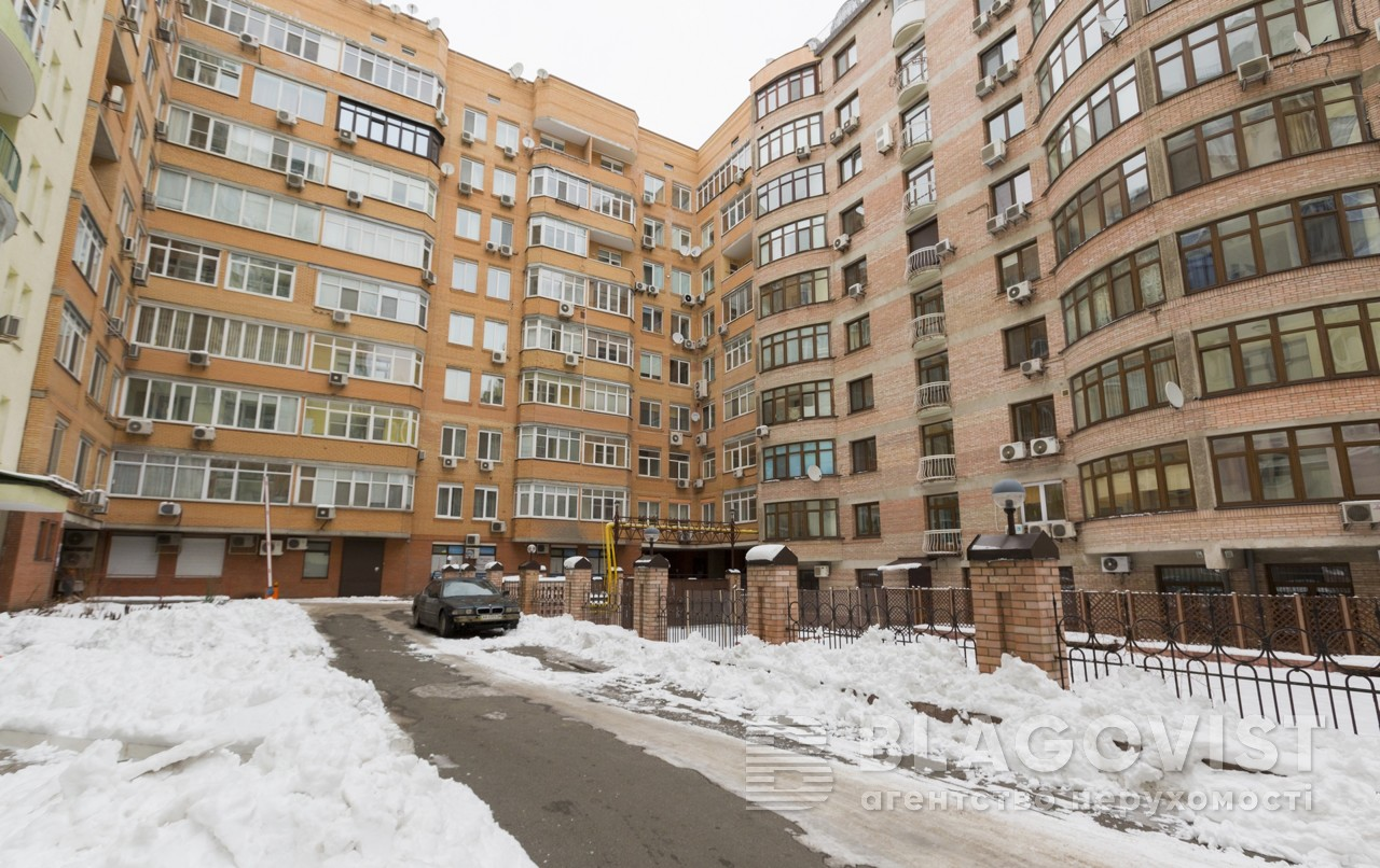 Квартира D-25395, Павловская, 17, Киев - Фото 3