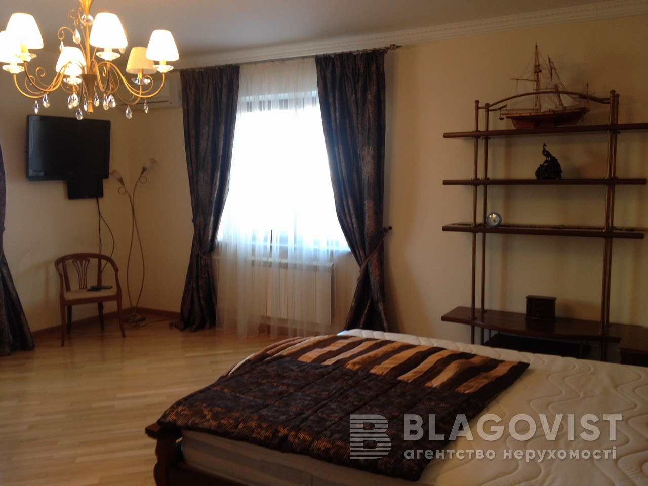 Дом F-35099, Старокиевская, Козин (Конча-Заспа) - Фото 7