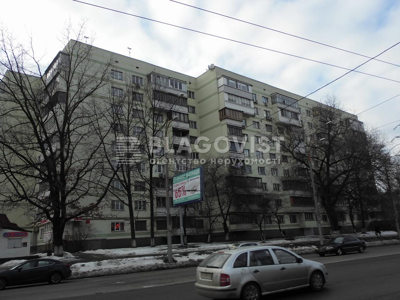 Квартира D-35688, Соломенская, 4/2, Киев - Фото 3