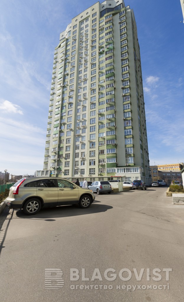 Квартира Z-228527, Лобановского просп. (Краснозвездный просп.), 4г, Киев - Фото 1