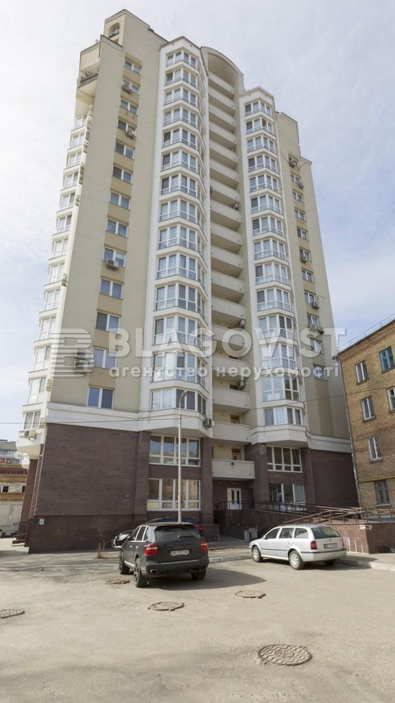 Квартира E-34723, Волынская, 9а, Киев - Фото 2