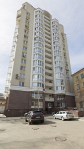 Квартира Волинська, 9а, Київ, Z-790665 - Фото1