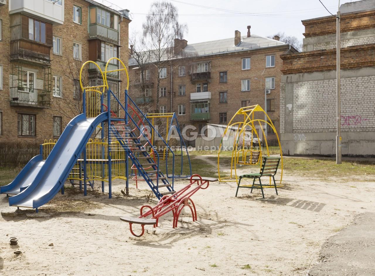 Квартира E-34723, Волынская, 9а, Киев - Фото 4