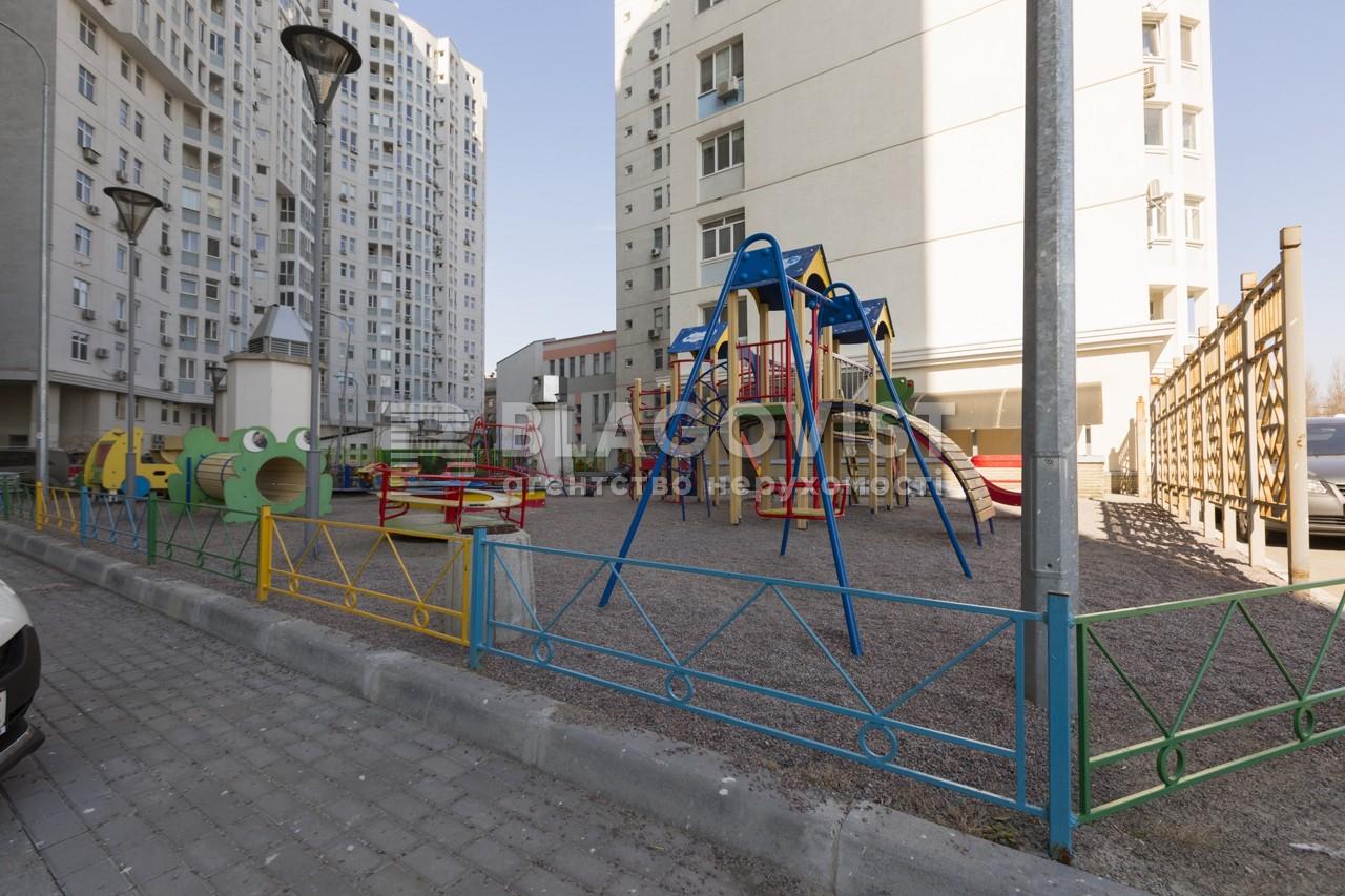 Нежилое помещение, Z-633555, Дружбы Народов бульв., Киев - Фото 6
