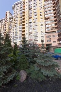 Квартира Коновальця Євгена (Щорса), 32б, Київ, A-107655 - Фото1