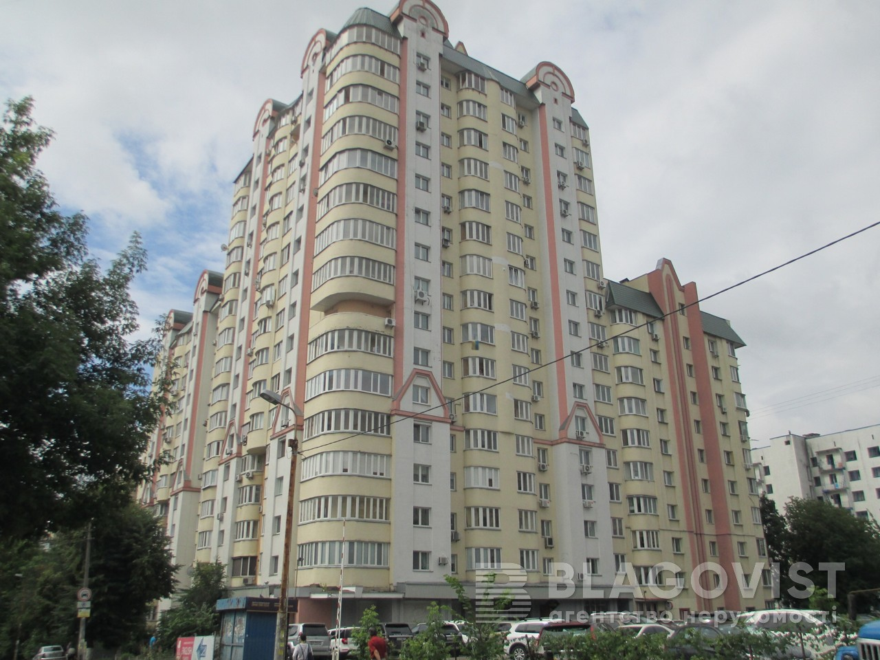 Квартира F-12795, Татарская, 7, Киев - Фото 2