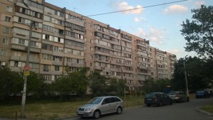 Квартира Героев Сталинграда просп., 42, Киев, Z-613955 - Фото1