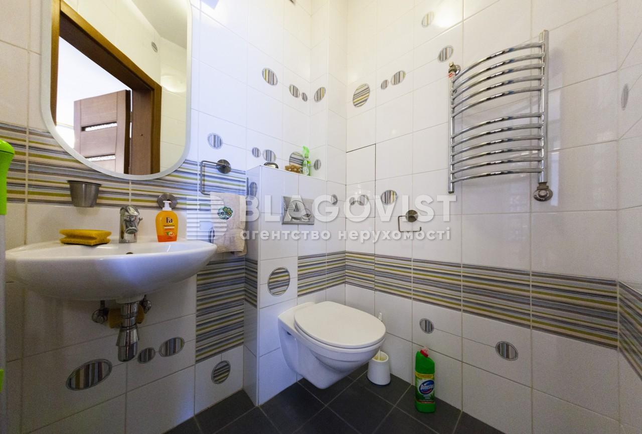 Квартира Z-39932, Волошская, 51/27, Киев - Фото 14