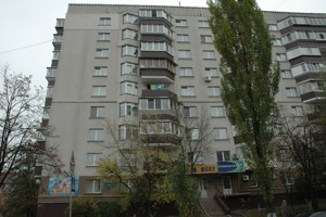 Apartment Mezhova, 23, Kyiv, Z-633191 - Photo