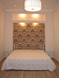 Квартира Круглоуниверситетская, 4, Киев, Z-1073240 - Фото