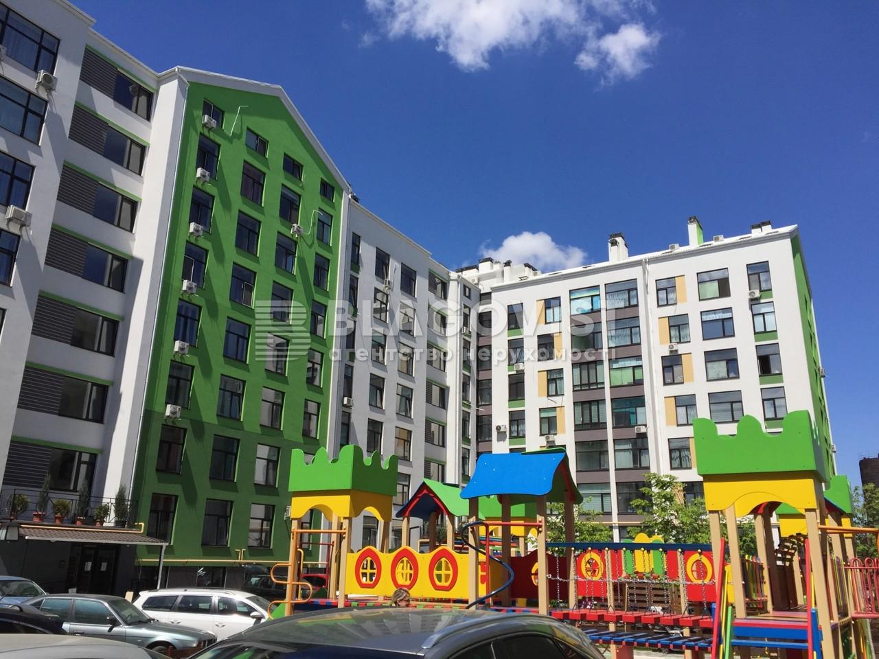 Квартира C-107864, Московский пер., 2б, Киев - Фото 3