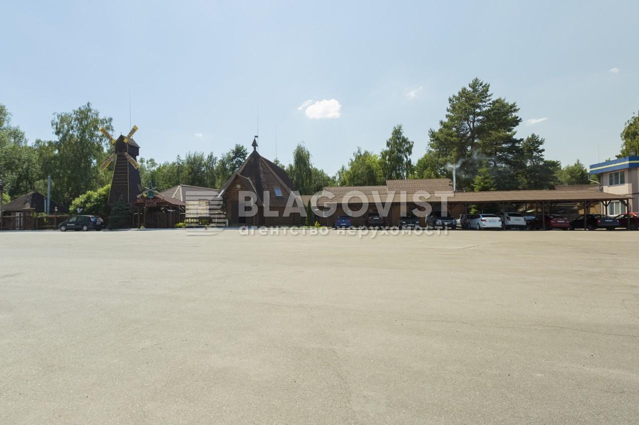 Майновий комплекс, A-107738, Лісова, Калинівка (Васильківський) - Фото 33
